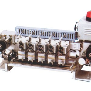 E 806 Ribbon Ink Coding Machine